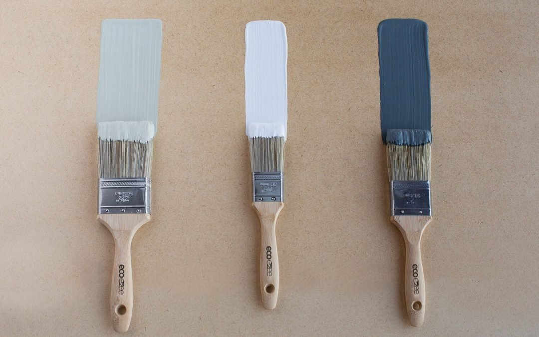 Essentials For Your Furniture Painting Project