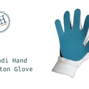 Sandi Hand - Cotton Glove women -Home Revival