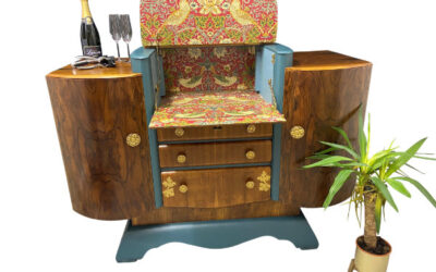 Professional Upcycling – Sustainable and Aspirational