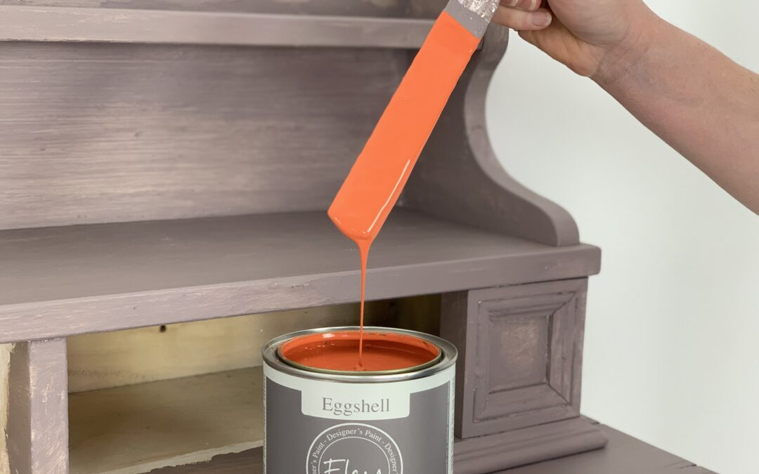 How to Get Started: Upcycling Paints and Finishes
